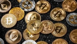 Bitcoin 32,000 dolar sınırında