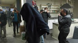 Bursa'daki kumar baskınında kıraathane sahibinin polislere cevabı pes dedirtti