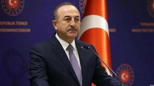 Çavuşoğlu: 'Yunanistan'ı İstikşafi Görüşmelerine Davet Ediyoruz'