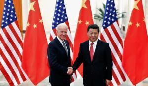 Çin: Biden, Trump'ın hatalarından ders almalı