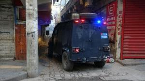 Diyarbakır haberleri: Sokak ortasında kurşuna dizildi