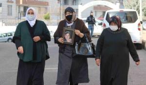 Diyarbakır'da HDP önündeki evlat nöbetinde 512'nci gün; aile sayısı 194 oldu