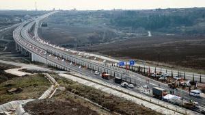 Doğu'ya dev hizmet: Devegeçidi Köprüsü hizmete açıldı