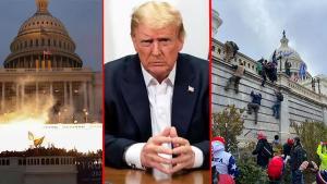 Donald Trump: Tarihe 'Kaybeden' olarak geçen ABD Başkanı!