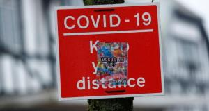 DSÖ: İngiltere'de ortaya çıkan Kovid-19 mutasyonu en az 60 ülkede tespit edildi