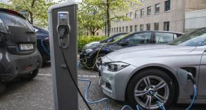 Elektrikli araç satışında Norveç'te bir ilk