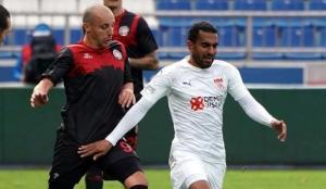 Erzurumspor'dan Aatif sürprizi!