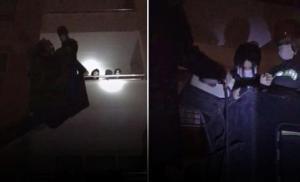 Eve Kilitlemişler! Konya'da Tecavüz Edilip Fuhuşa Zorlanan Kadınları İtfaiye Kurtardı