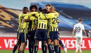 Fenerbahçe'de 5 eksik 2 şüpheli!