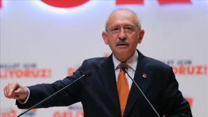 'FETÖ Borsası' Davasında Kılıçdaroğlu'na 5 Bin TL Tazminat Cezası