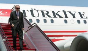 """Financial Times, Türkiye'nin """"Afrika'ya dönüşü""""nü yazdı"""