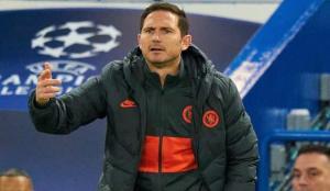 Frank Lampard ile yollar ayrıldı!