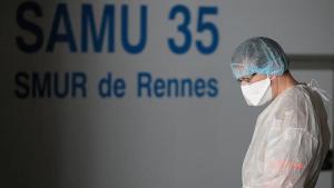 Fransa'dan koronavirüs yasağı!