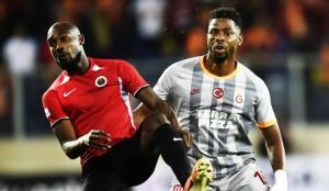 Galatasaray – Gençlerbirliği! İlk 11'ler belli oldu!