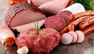 Günde 70 gramdan fazla et tüketmek bağırsak kanserine yol açabilir!