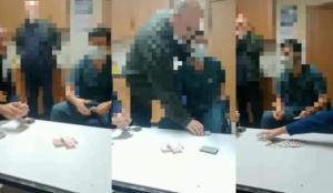 Hastanede kumar iddiası: 5 personel açığa alındı