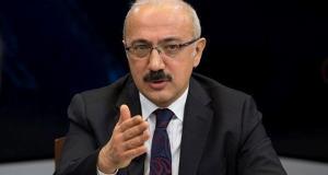 Hazine ve Maliye Bakanı Elvan: 2021 yılı makroekonomik istikrara odaklanan bir reform yılı olacak