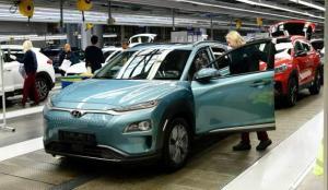 Hyundai dizel motorlara veda edecek