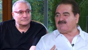 İbrahim Tatlıses ve Mehmet Ali Erbil buluştu… Gözyaşları sel oldu!