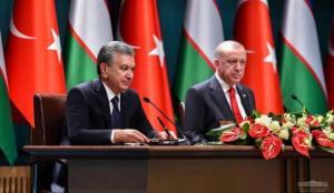 İki ülke arasındaki ilişkiler gelişiyor: Türkiye en büyük ortakları arasında