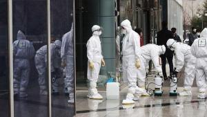 İngiltere'de tespit edilen koronavirüs mutasyonu 3 ülkede daha tespit edildi