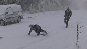 İstanbul'da Kar Yağışı Ne Zaman Sona Erecek? İşte Meteoroloji'nin Son Hava Durumu Raporu