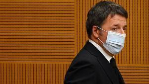 İtalya'da hükümet krizi! Başbakan Conte hayal kırıklığına uğradı