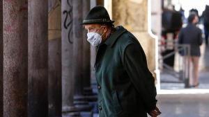 İtalya'da son 24 saatte koronavirüsten 620 kişi hayatını kaybetti