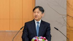 Japonya İmparatoru yeni yıl iletisi yayınladı