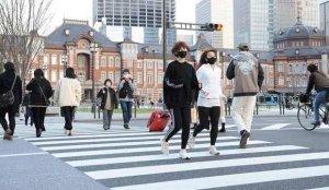 Japonya'da olağanüstü hal bir ay daha uzatılacak
