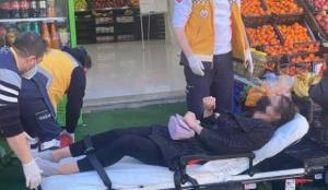 Kadıköy'de silahlı kavga; 1 yaralı