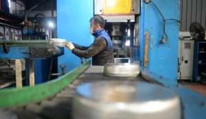 Kahramanmaraş'ta üretildi, 130 ülkeye ihraç edildi