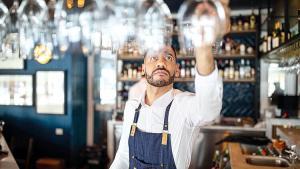 'Kapalı restoranlar çok kesimi etkiledi'
