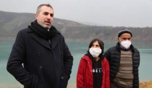 Kayıp Gülistan ile ilgili aile, Cumhurbaşkanı Erdoğan ile yaptıkları görüşmeyi anlattı