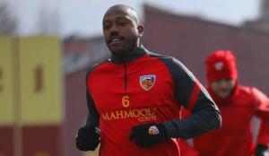 Kayserispor'da 3 futbolcu kadro dışı kaldı!