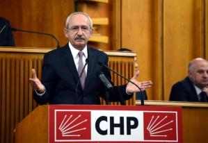 Kılıçdaroğlu Grup Toplantısında Erdoğan'ı Hedef Aldı: 'İşsizliği Yapay Gündemle Çözeceksen Konuşalım'