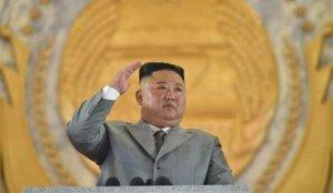 Kim Jong Un'a partisinden yeni unvan