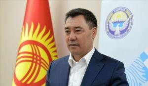 Kırgızistan'da cumhurbaşkanlığı seçimlerini kazanan isim belli oldu