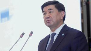 Kırgızistan'da eski başbakan, yolsuzluktan gözaltına alındı