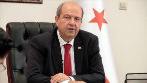 KKTC başkanı Tatar'dan Anastasiadis'e cevap: Başarısızlığın nedeni Rum-Yunan zihniyetidir