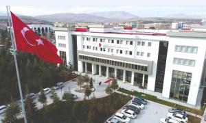 Konya Teknik Üniversitesi'ne TÜBİTAK dayanağı