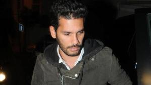 Korona partisinde yakalanmıştı… Rüzgar Çetin'den şaşırtan talep!