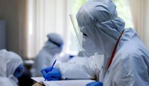 Korona virüse yakalan 8 aylık hamile kadın ve bebeği kurtarılamadı