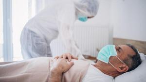 Koronavirüsü atlatanlarla ilgili şoke eden araştırma! 5 ay içerisinde…