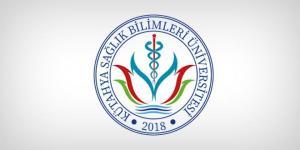 Kütahya Sağlık Bilimleri Üniversitesi 20 İşçi Alacak