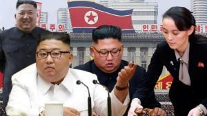 Kuzey Kore Lideri Kim Jong un, Güney Kore aksanını ve dizilerini yasakladı