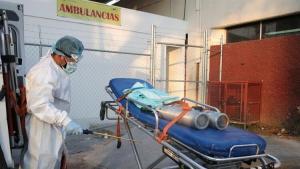Meksika koronavirüs kaynaklı ölümlerde Hindistan'ı geçti