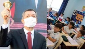 Milli Eğitim Bakanı Selçuk'tan son dakika tatil açıklaması