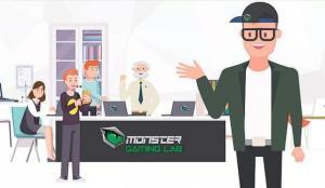 Monster Gaming Lab'da 2. dönem
