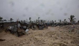 Mozambik'teki Eloise Kasırgası 176 bin kişiyi etkiledi